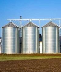 Grain Silo-2-1